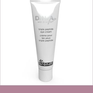Dr. Brandt | DNA Triple Peptide Eye Cream